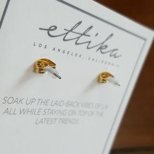 ettika Jewelry - ETTIKA 🖤 EARRINGS